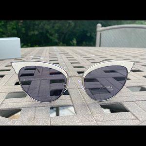 PRADA Women's Sunglasses OPR 60VS Cat Eye NEW